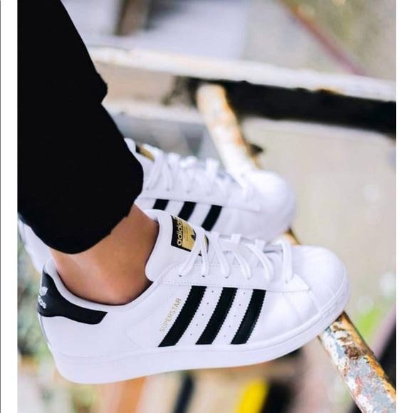Adidas superstar original shoes
